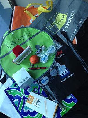 CES 2014 Stuff
